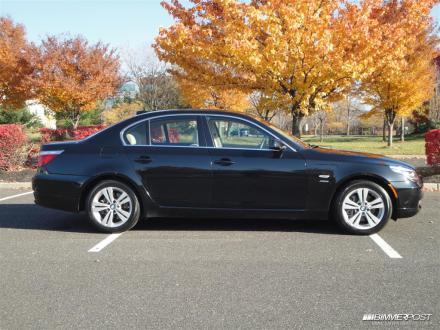 CBSs BMW Xi BIMMERPOST Garage - 2009 bmw 528xi