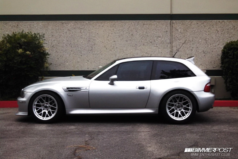 Starreaver S 2000 Z3 M Coupe E36 8 Bimmerpost Garage