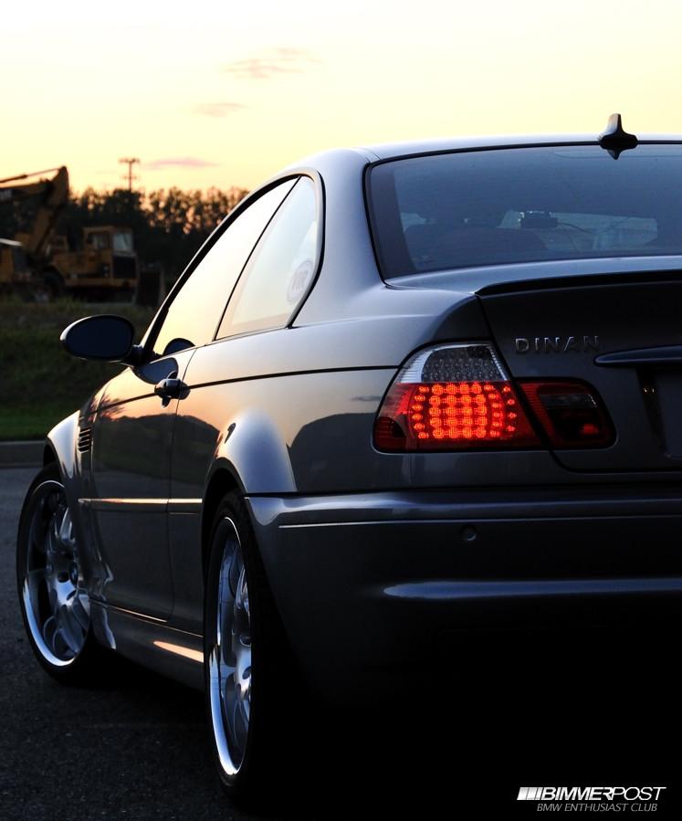 Bmw Z4 Dinan: Neon01's 2005 BMW M3