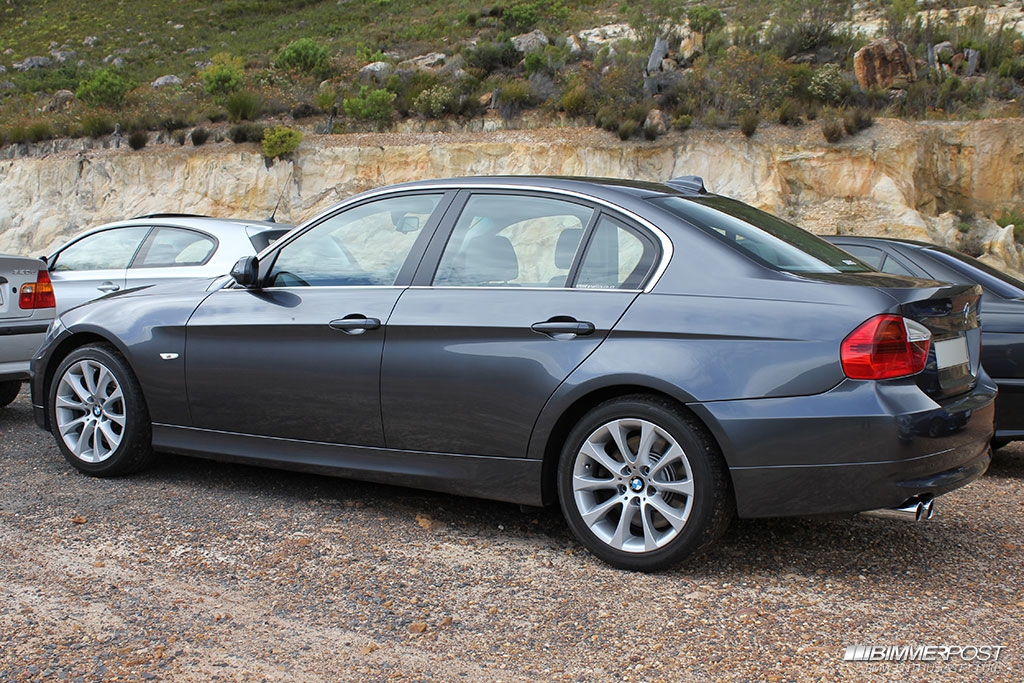 Three Thirty I S 2005 Bmw E90 330i Bimmerpost Garage