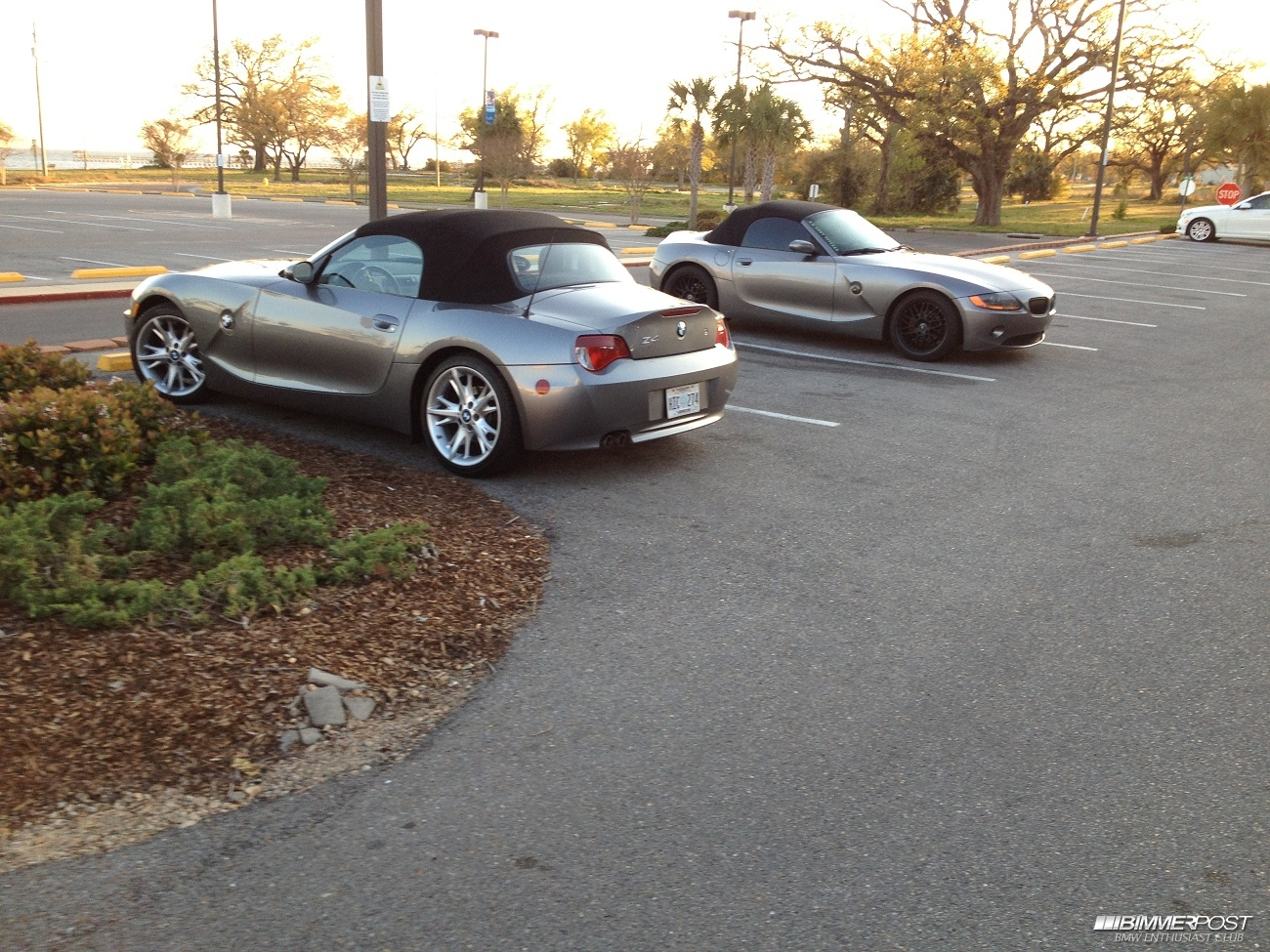 David M S 2003 Bmw Z4 2 5i Bimmerpost Garage