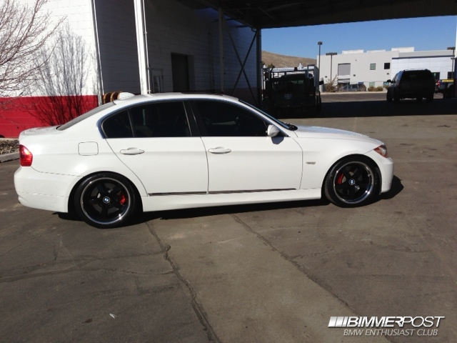 Briane90 S 2008 Bmw 335xi Bimmerpost Garage