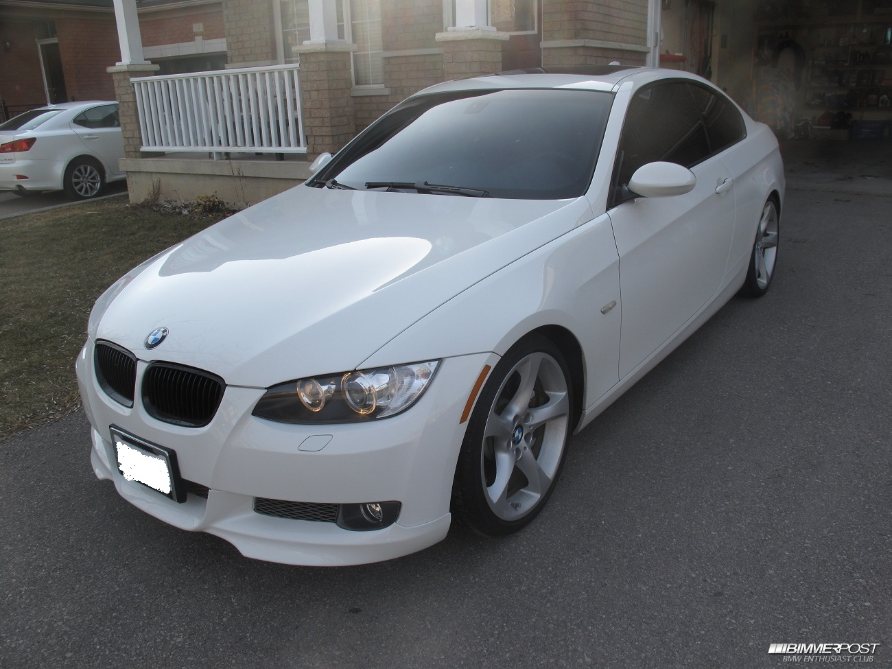 Treize S 2009 Bmw 335i Coupe Bimmerpost Garage
