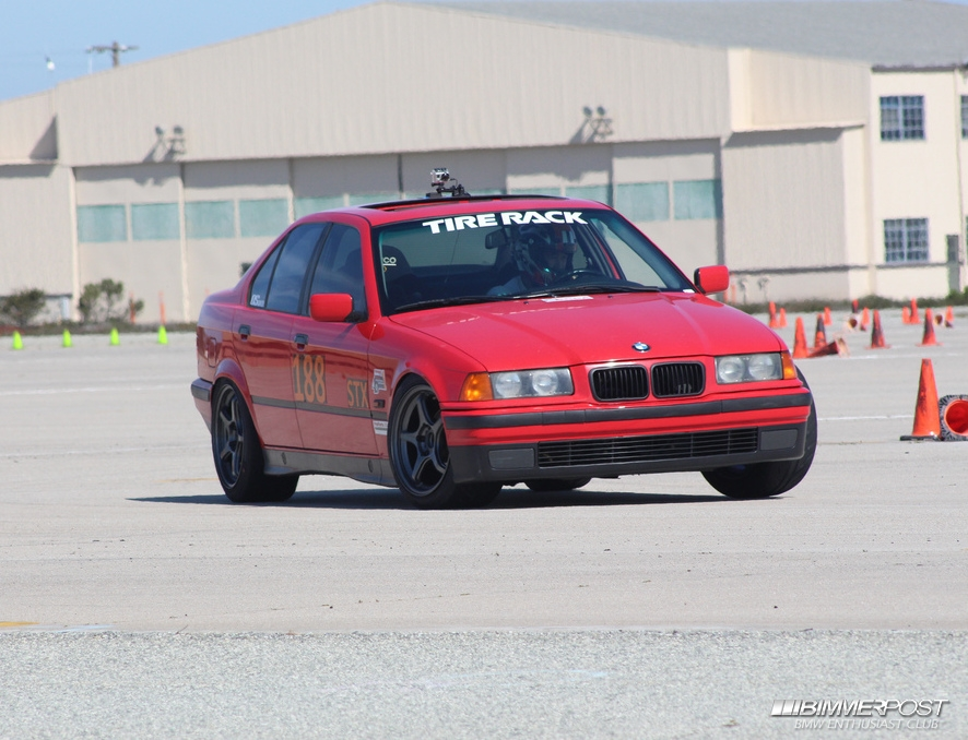 Tigermack S 1995 Bmw E36 325i Bimmerpost Garage