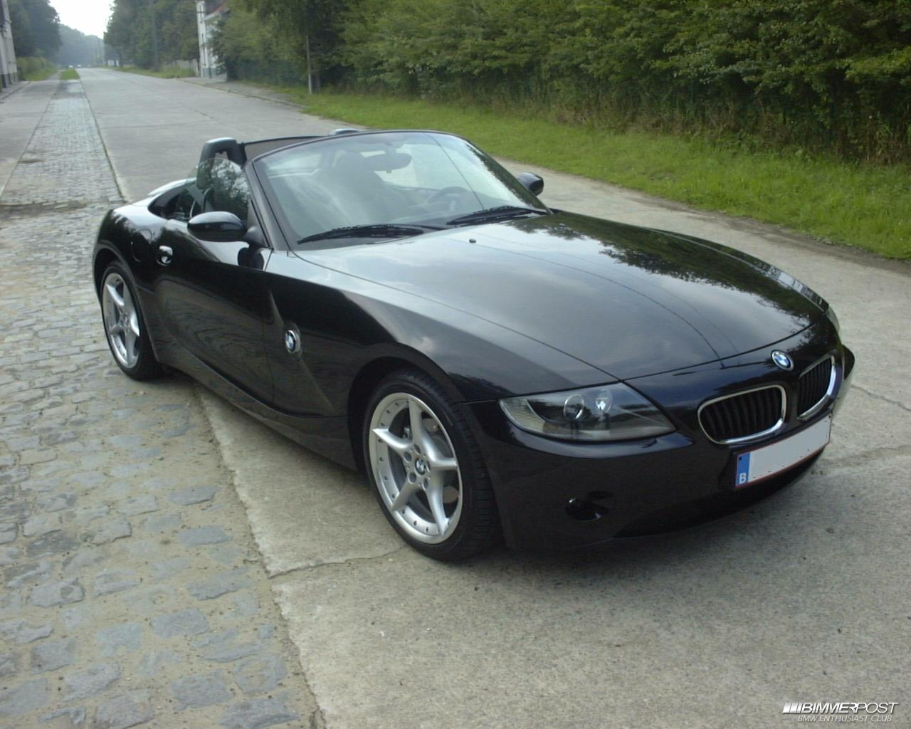 Moneyfor S 2004 Bmw Z4 E85 2 5i Bimmerpost Garage