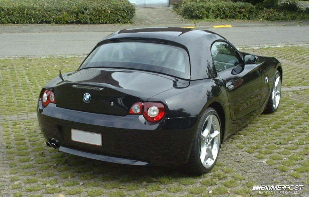 moneyfor 39 s 2004 bmw z4 e85 bimmerpost garage. Black Bedroom Furniture Sets. Home Design Ideas