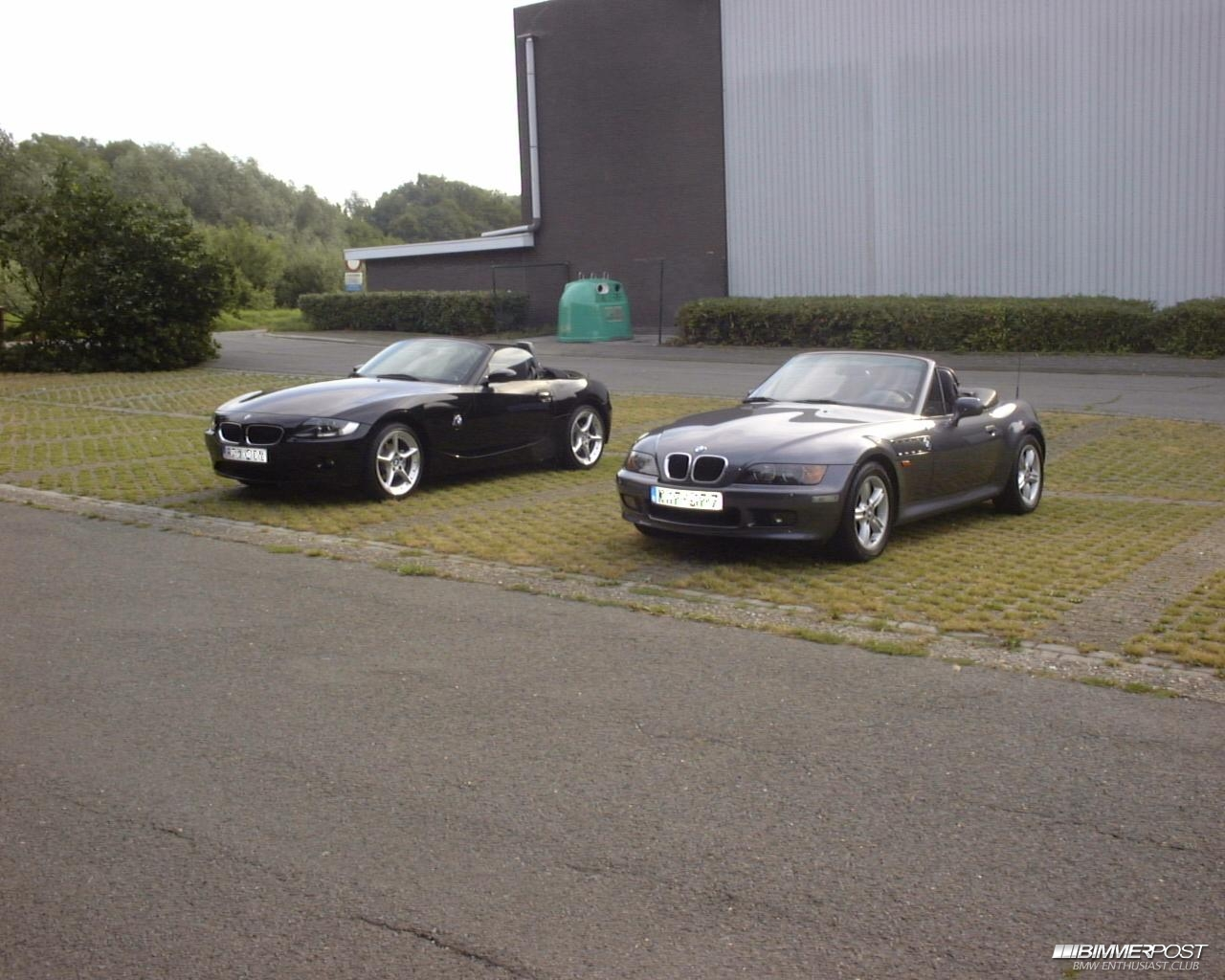 Moneyfor S 1999 Bmw Z3 E36 1 9i Bimmerpost Garage