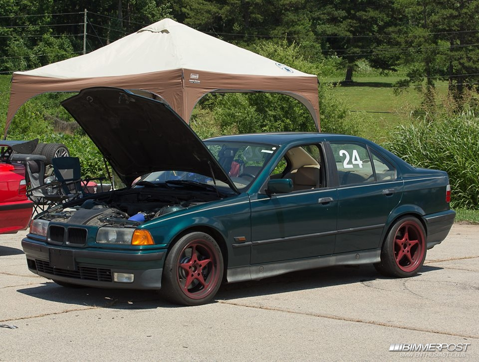 S54dan S 1994 Bmw 325i Bimmerpost Garage