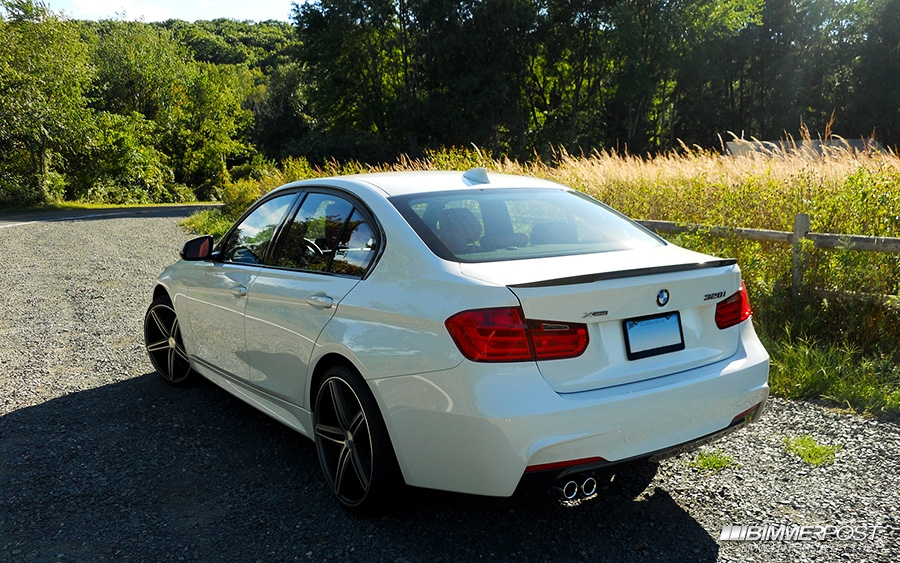 Feelingblue S 2014 Bmw 328i Xdrive M Sport Bimmerpost Garage
