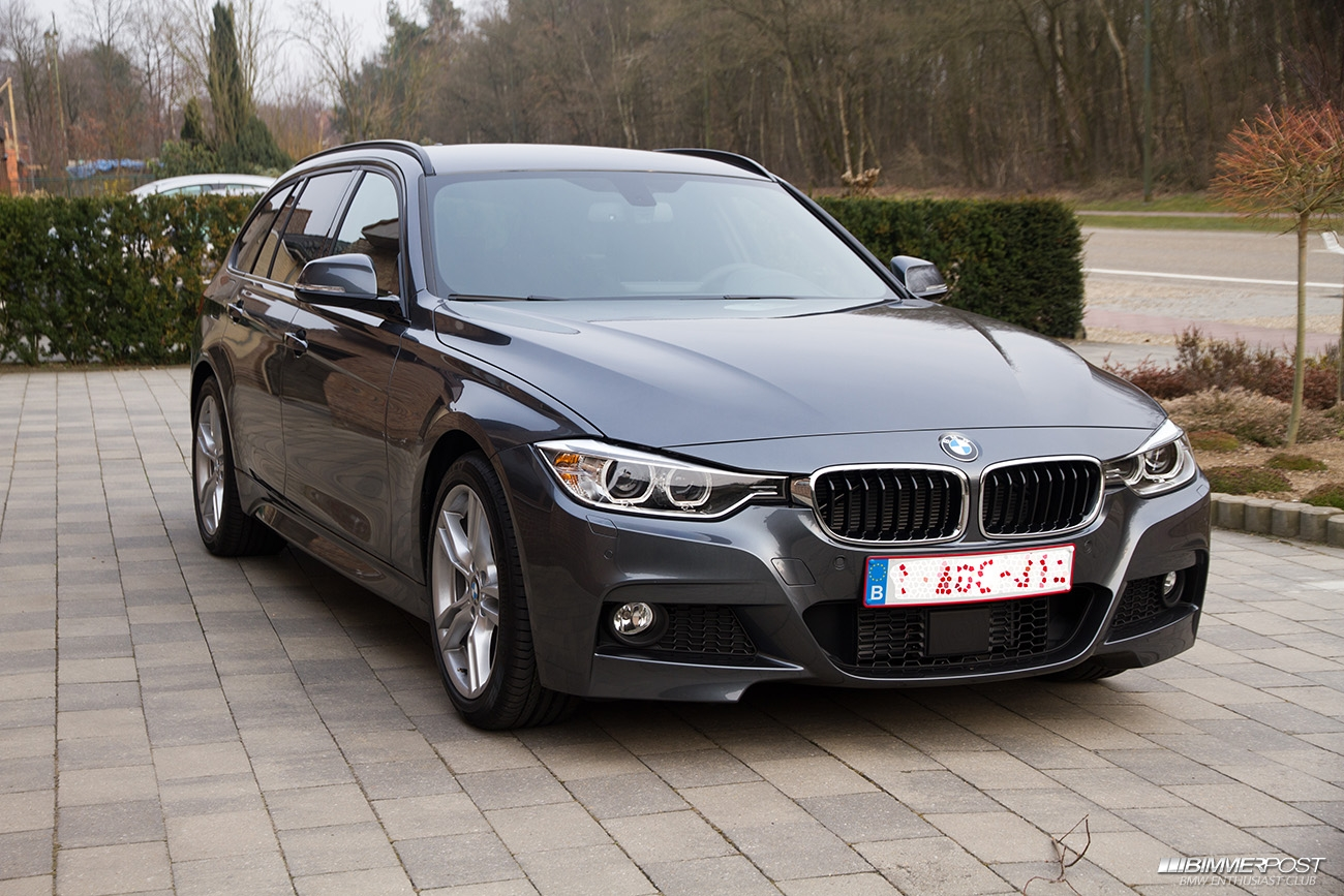 mantis64s 2013 bmw f31 330d bimmerpost garage