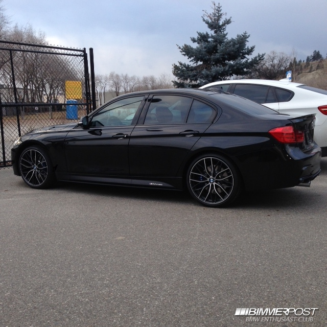 2013 Bmw 6 Series M Sport Edition: SMED's 2014 BMW 335i M Performance Edition