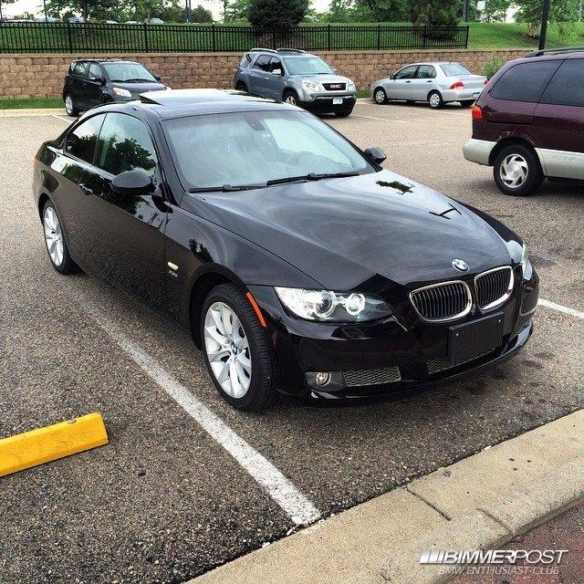 2015 Bmw I8 Transmission: 09bmw335's 2009 BMW 335xi