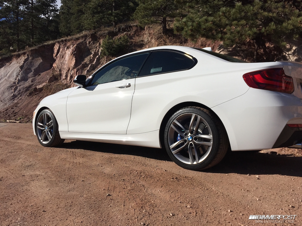 Dyoung S 2015 Bmw 228i Bimmerpost Garage