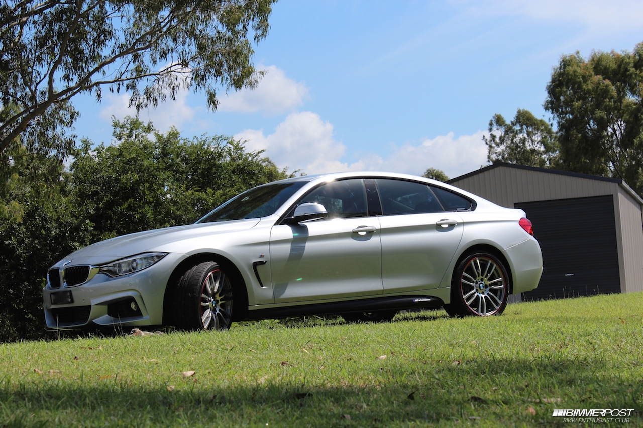 Felosenco S 2015 Bmw 428 Gran Coupe Bimmerpost Garage