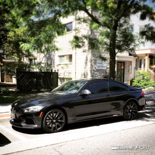 Bmw Z3 M Package: Dremac's 2015 BMW 435i XDrive M Performance Edition