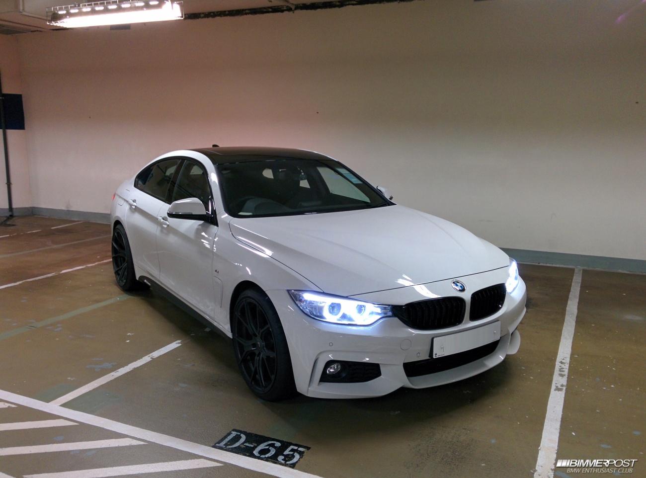 Evssss1 S 2015 Bmw 428i Gran Coupe Bimmerpost Garage