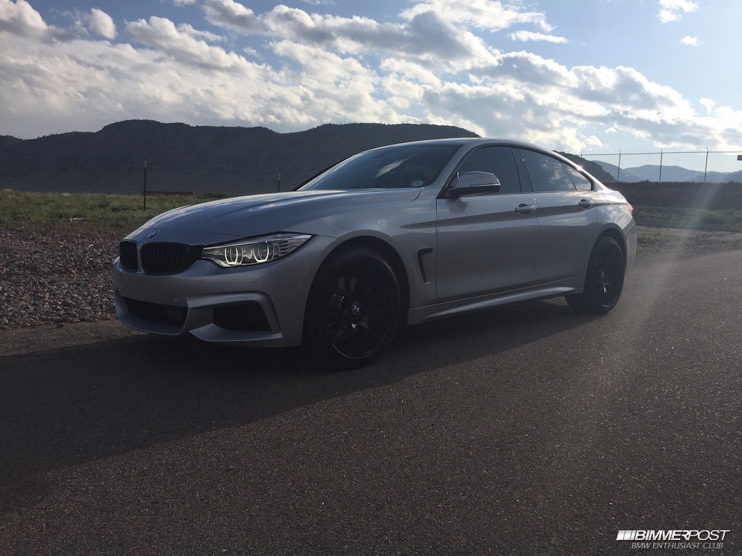 Matt 435xi S 2015 Bmw 435xi Gran Coupe Bimmerpost Garage