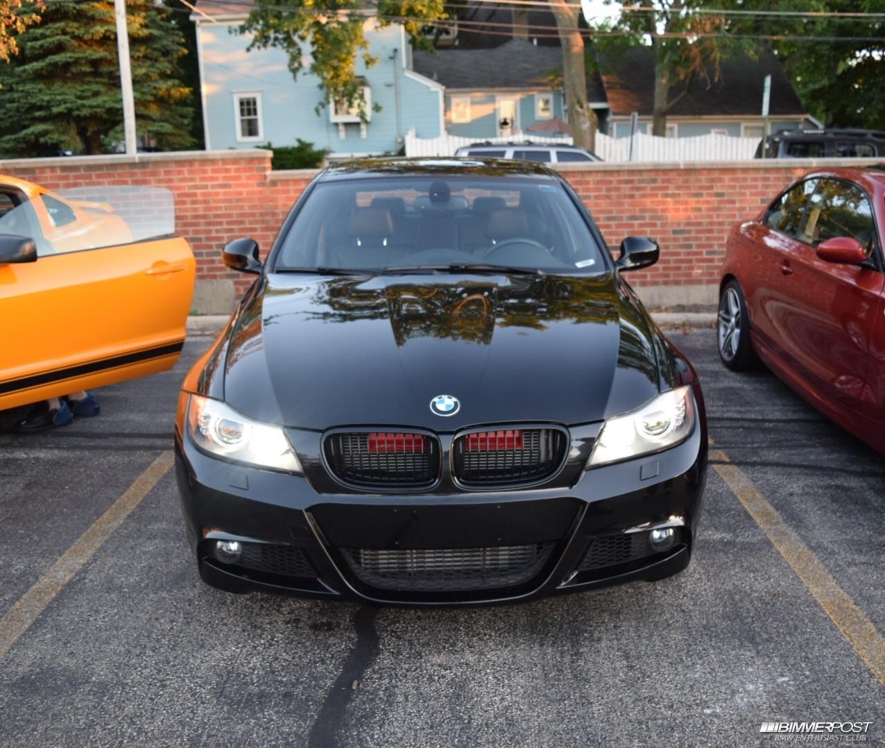 2015 Bmw I8 Transmission: Bmw_hub's 2011 BMW 335I