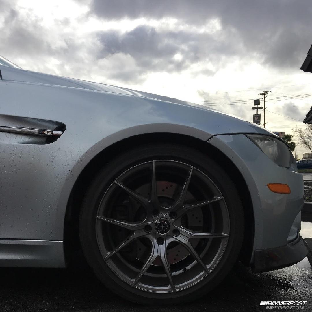 Mmmmmmmmmmmmmmmmmm's 2009 BMW M3 E93