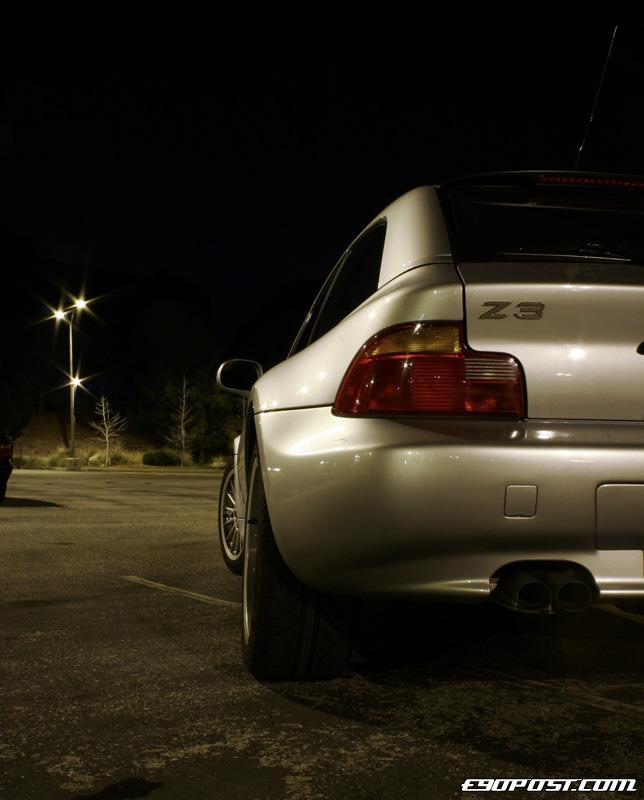 Bmw Z3 Forum: Sound Of Speed's 1999 BMW Z3 Coupe
