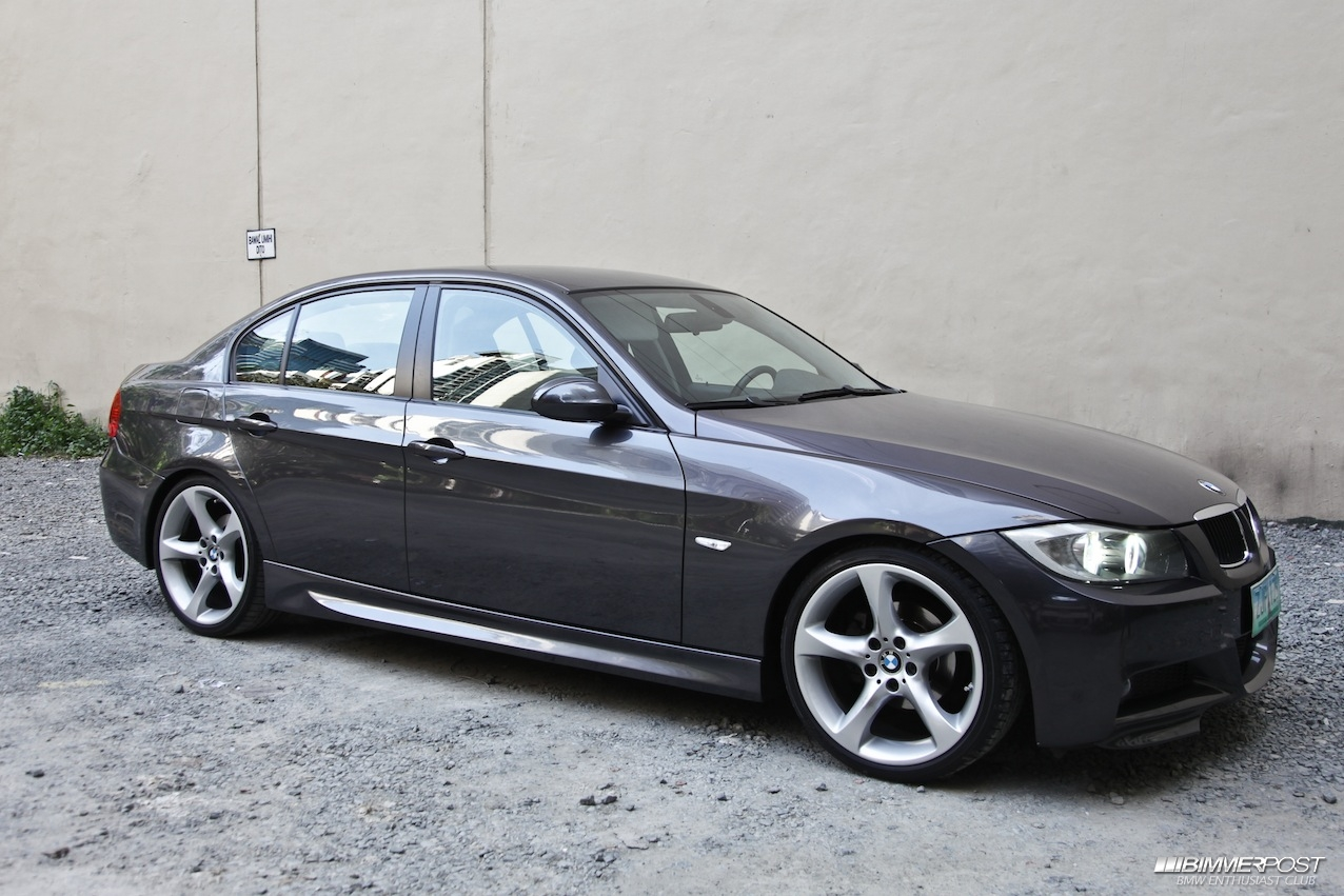 markie90 39 s 2007 320i e90 bimmerpost garage. Black Bedroom Furniture Sets. Home Design Ideas