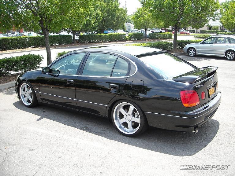 Dashocker S 1998 Lexus Gs400 Bimmerpost Garage