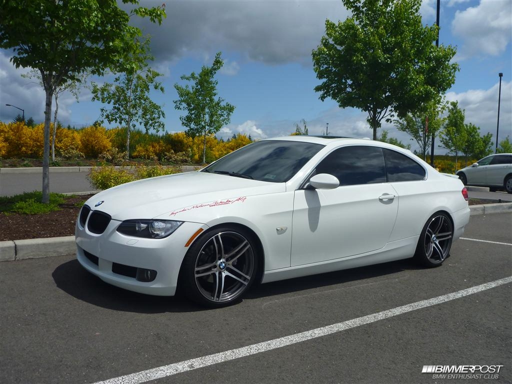 Anthoj S 2007 Bmw 328xi Coupe Bimmerpost Garage