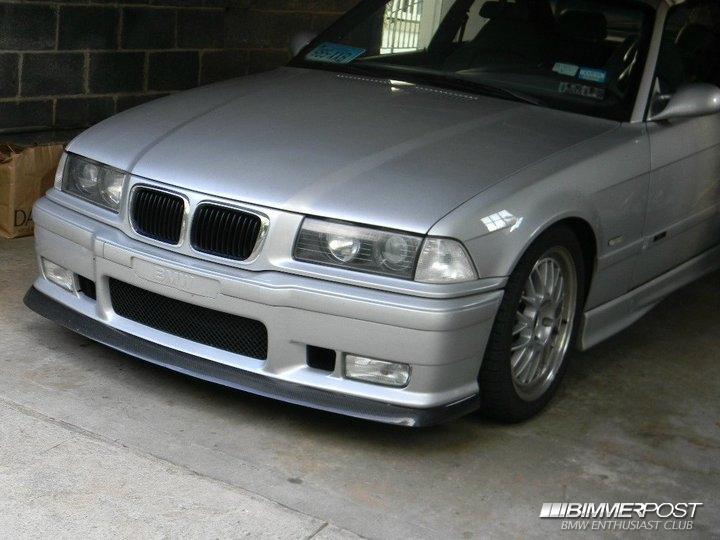 Mrfukengruven S 1999 E36 M3 Bimmerpost Garage