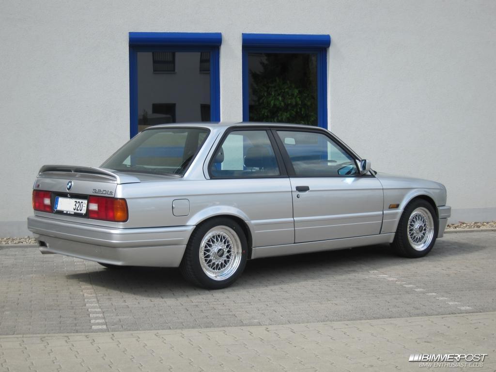 Dante S 1989 E30 320is 2 Door Bimmerpost Garage