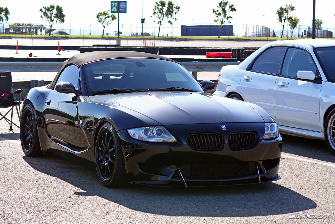 L4zy S 2007 Bmw Z4m Bimmerpost Garage