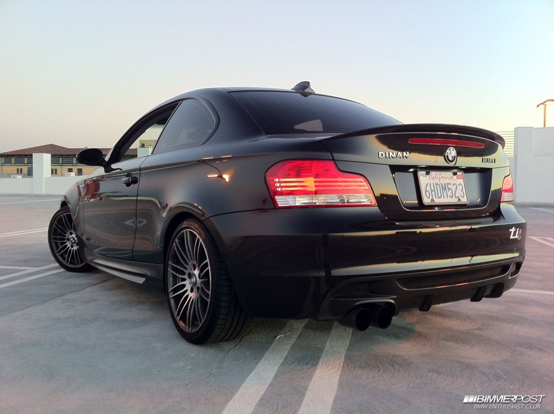 Jayparry S 2009 Bmw 135i Tii Bimmerpost Garage