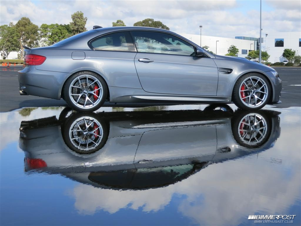 Tlp S 2011 Bmw E92 M3 Bimmerpost Garage