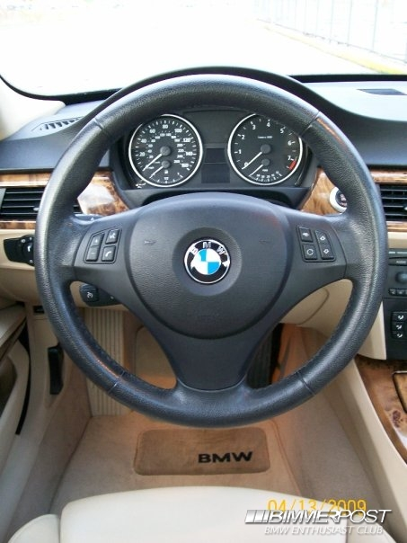 marcumac 39 s 2006 bmw 325i bimmerpost garage. Black Bedroom Furniture Sets. Home Design Ideas