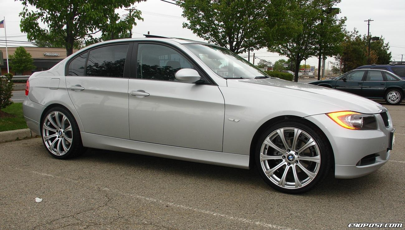 dcwld 39 s 2006 bmw 325i e90 bimmerpost garage. Black Bedroom Furniture Sets. Home Design Ideas