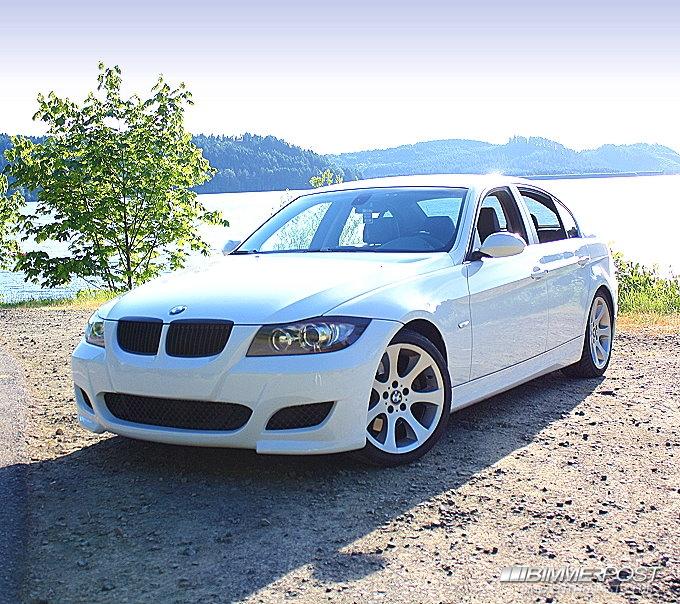 Bmw X6 Problems Forum: Lux.sh's 2006 BMW E90 330i