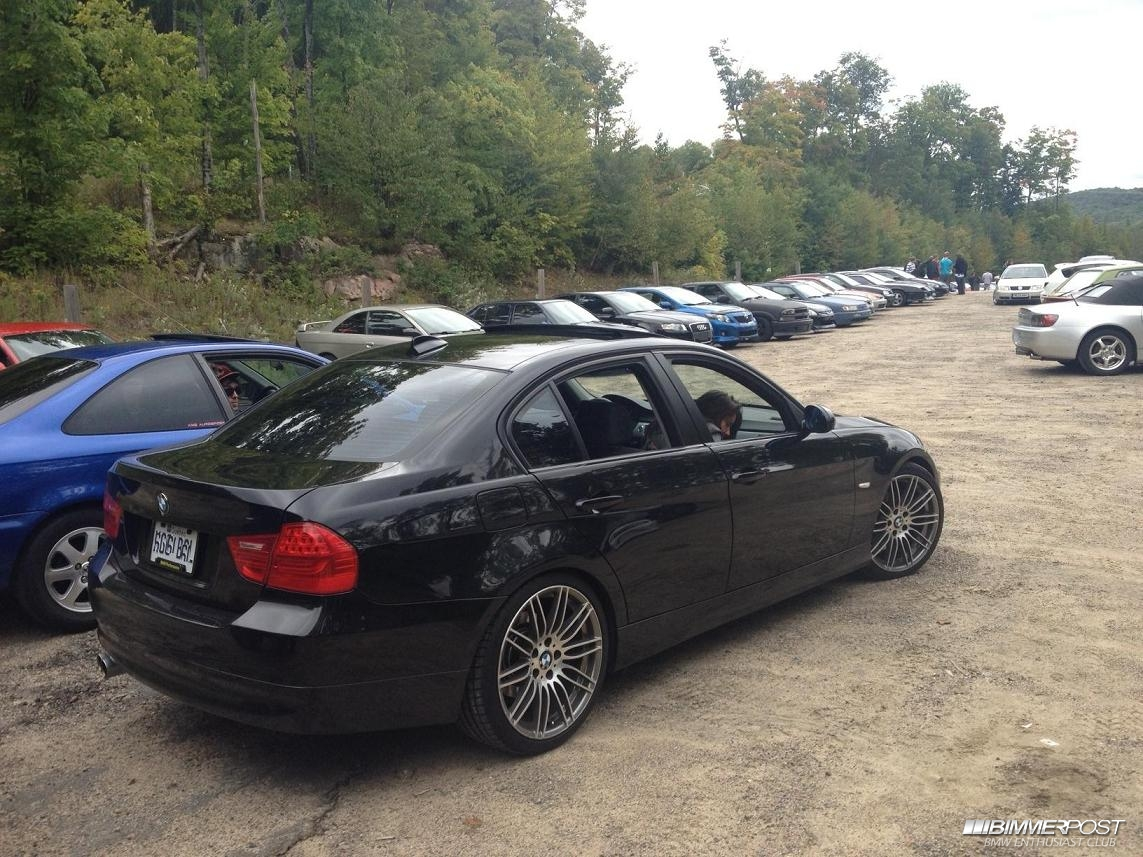 Kevco's 2007 BMW 328i - BIMMERPOST Garage