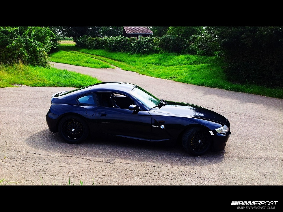 Marvins1987 S 2007 Bmw Z4 Coupe 3 0si Bimmerpost Garage