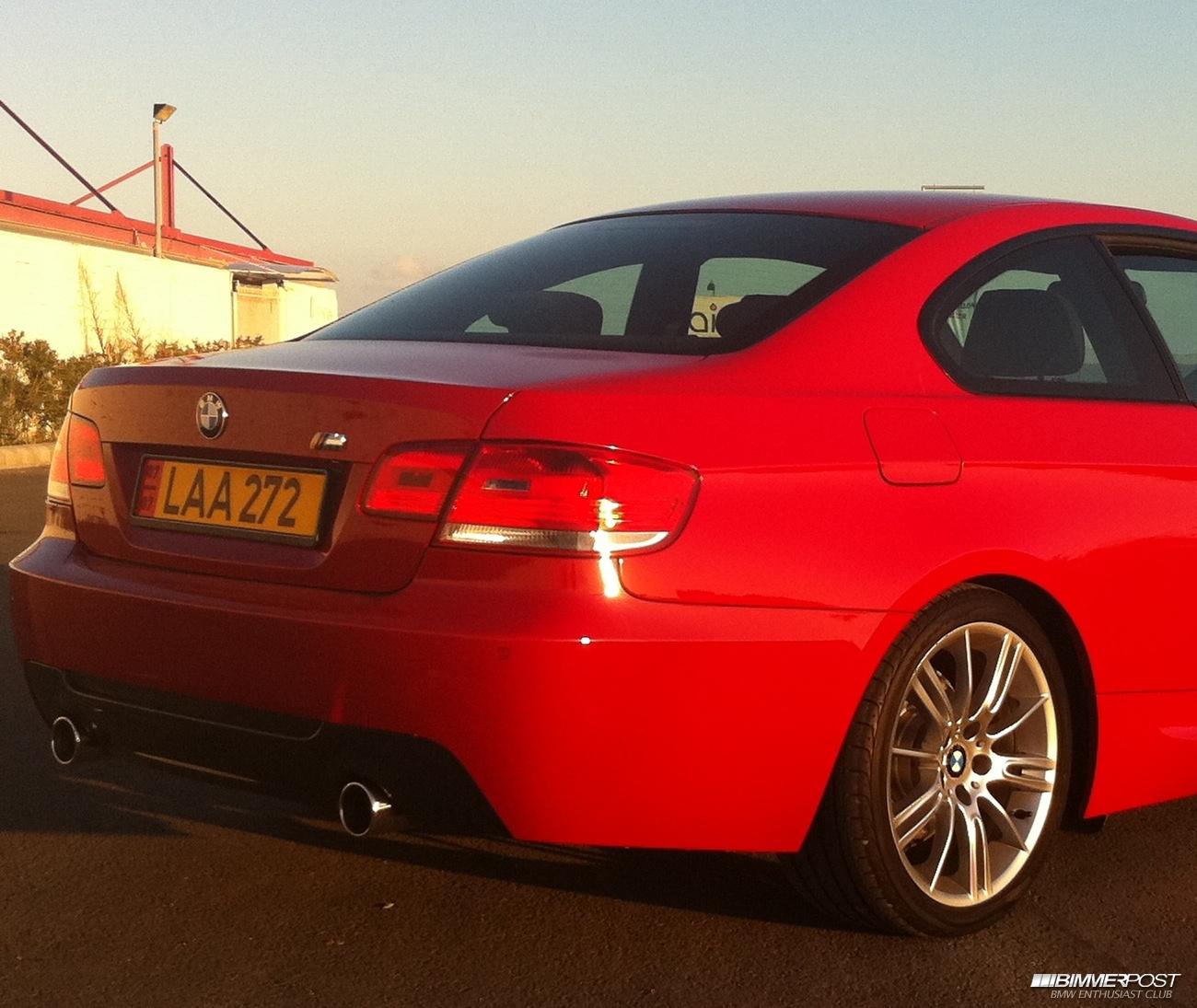 2015 Bmw I8 Transmission: Chrisbmwcy's 2007/7 BMW E92