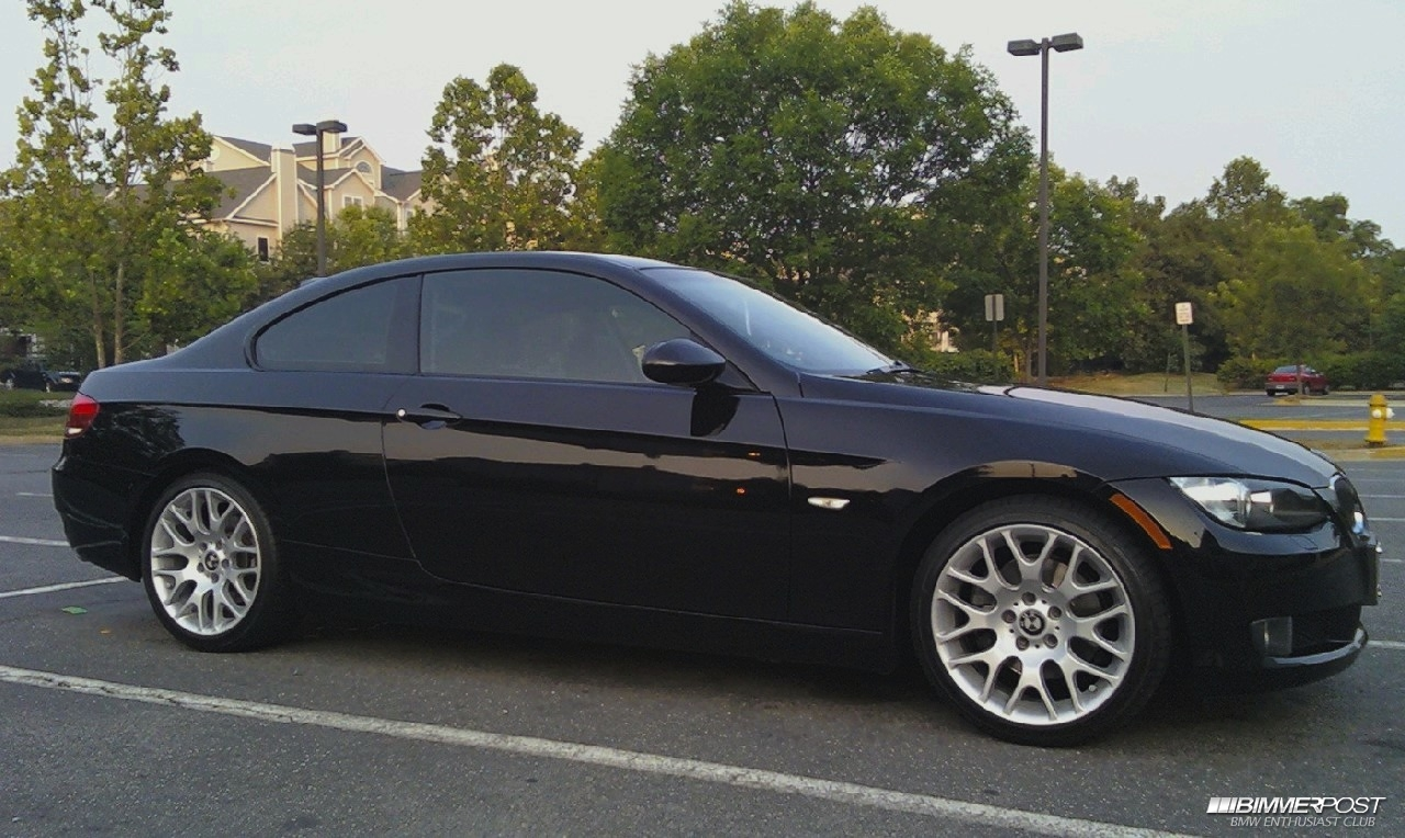 E92monstah S 2008 Bmw 328i Coupe Bimmerpost Garage
