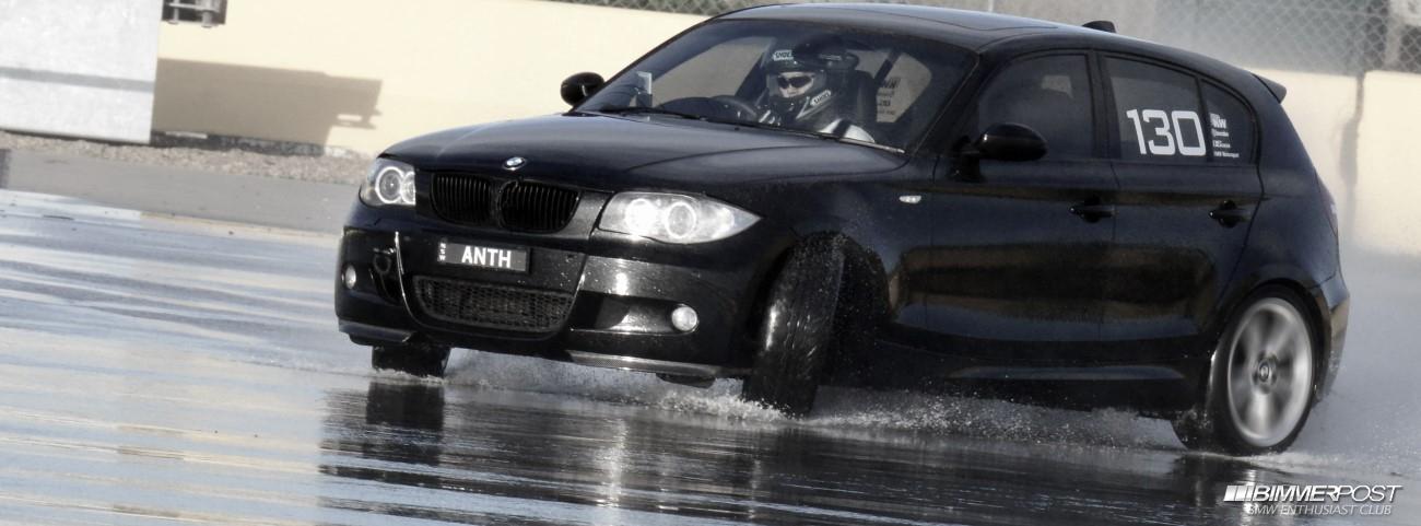 evolution42\'s 2006 BMW 130i M-Sport - BIMMERPOST Garage