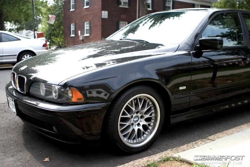 Geff33 S 2002 Bmw 530i Bimmerpost Garage