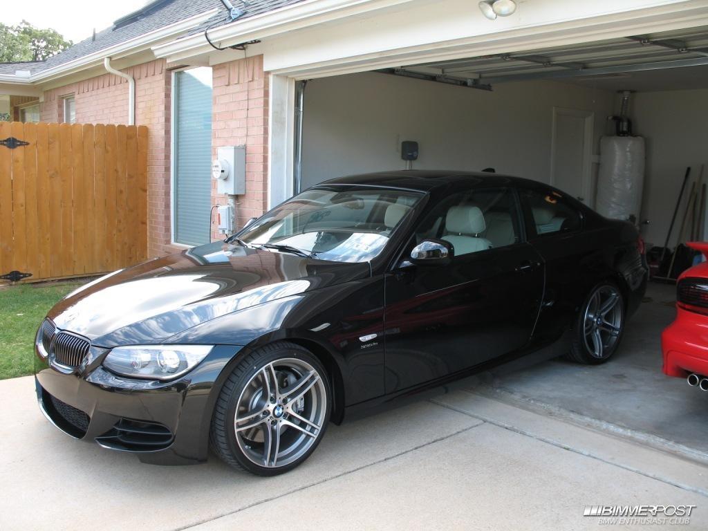 Quietus S 2012 Bmw 335is Bimmerpost Garage