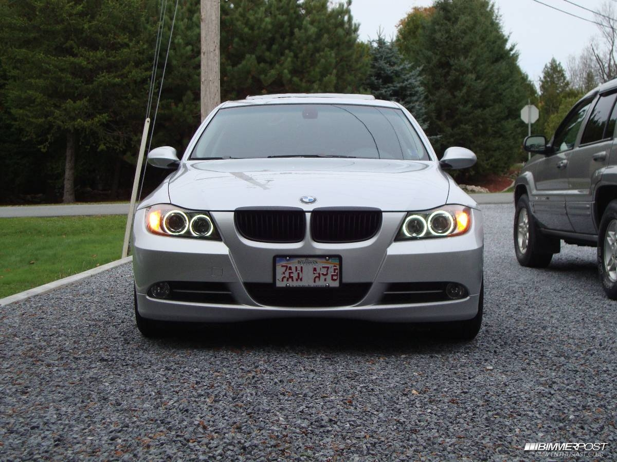 Built My Way S 2007 Bmw 335i E90 Bimmerpost Garage