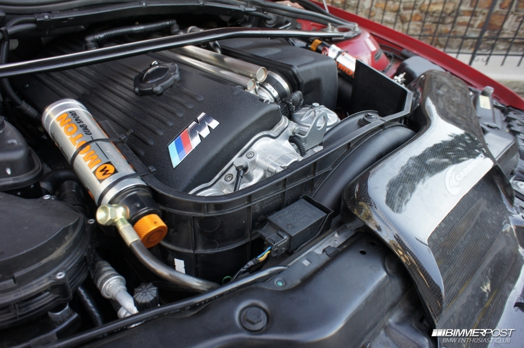BMW E46 Engine Mods Problems And Solutions