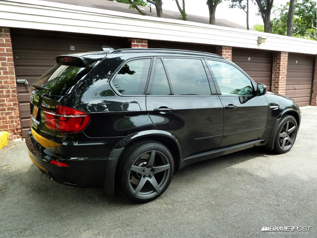 cybervinn 39 s 2011 bmw x5 m bimmerpost garage. Black Bedroom Furniture Sets. Home Design Ideas