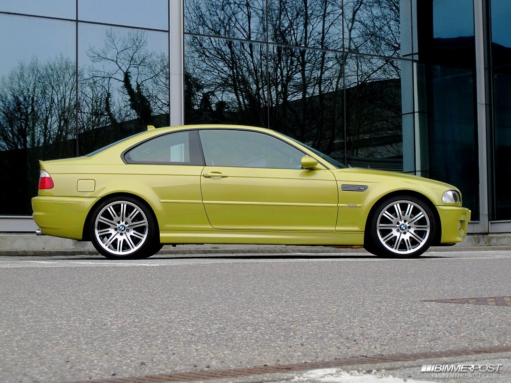 Dividebyzero S 2001 Bmw M3 Sold Bimmerpost Garage