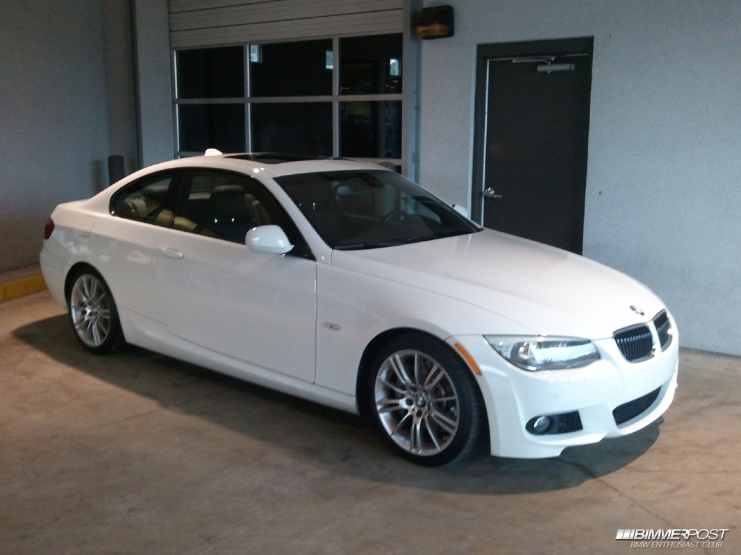 Star Brand S 2011 Bmw 335i Bimmerpost Garage