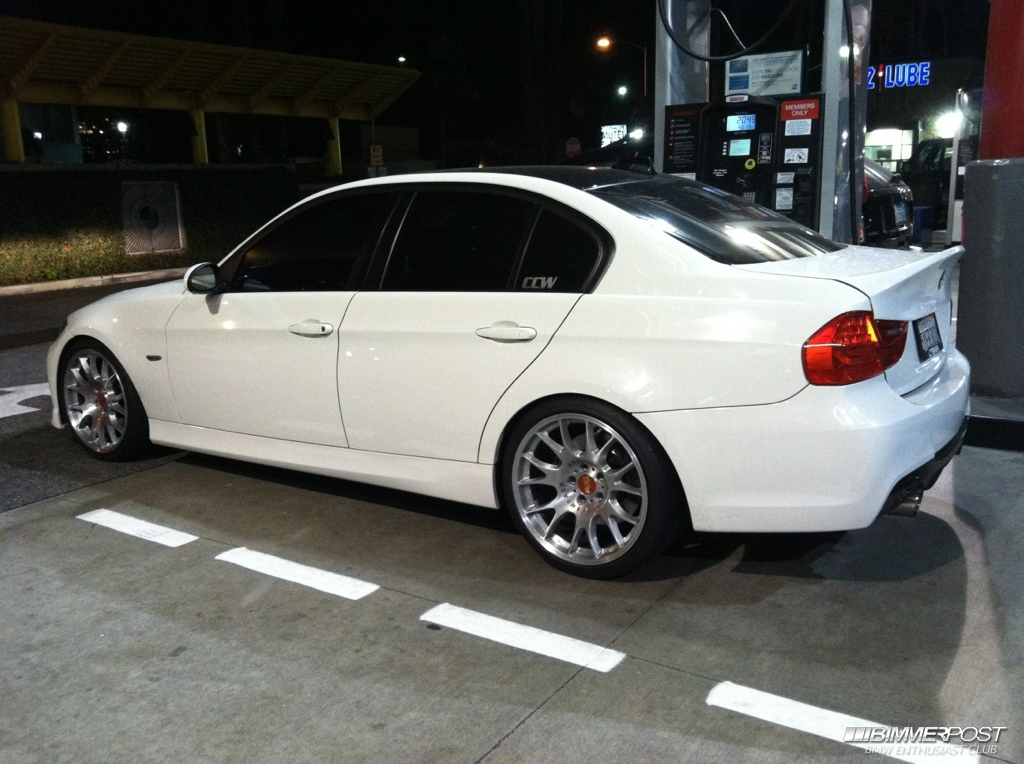 Whorning S 2007 Bmw E90 335i Bimmerpost Garage