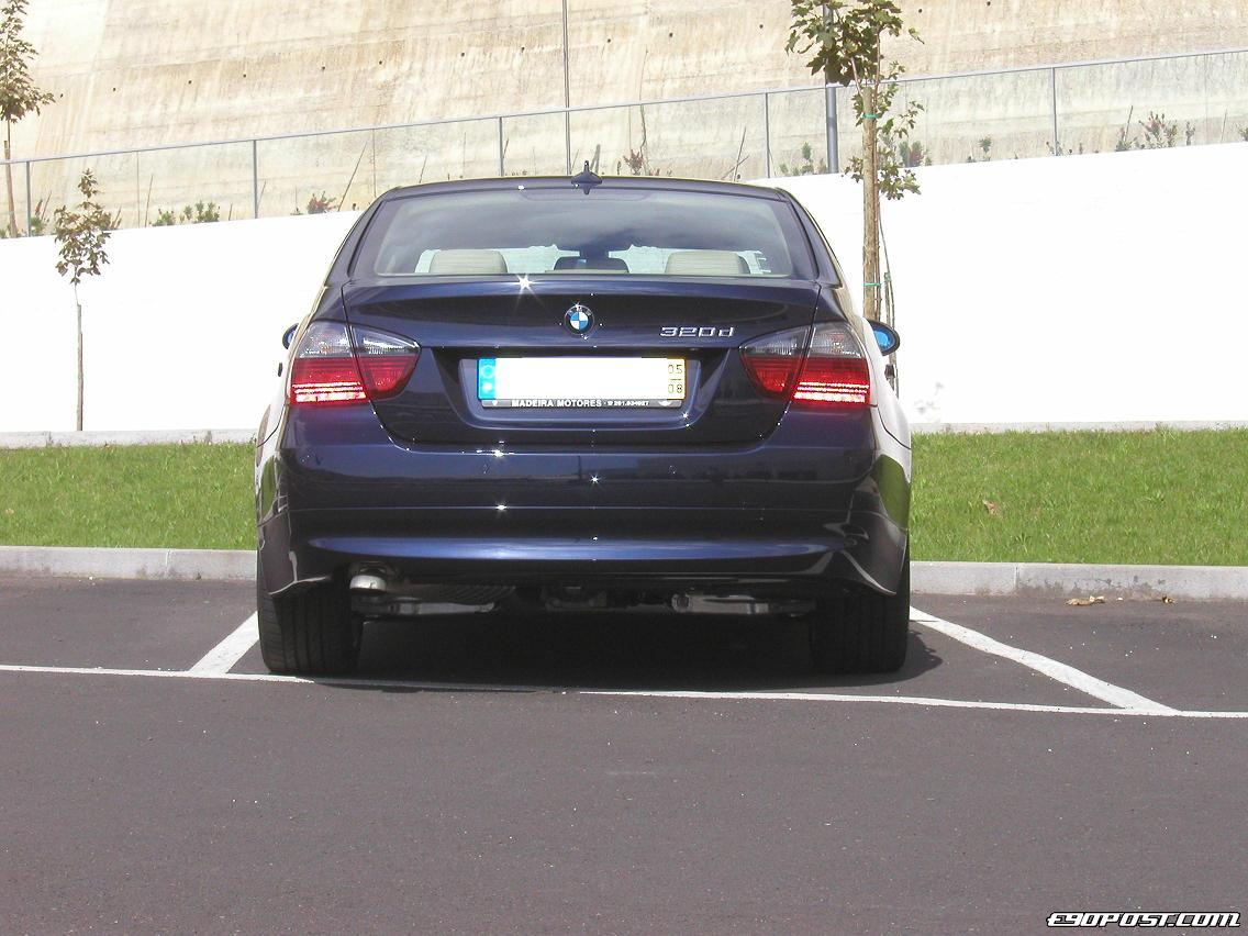 Jorgex S 07 2005 Production Date E90 Vc31 320d