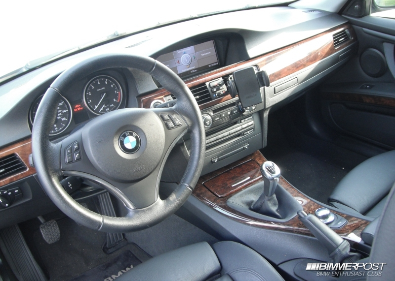 Dirtdads BMW I Coupe BIMMERPOST Garage - Bmw 335i 2008 coupe